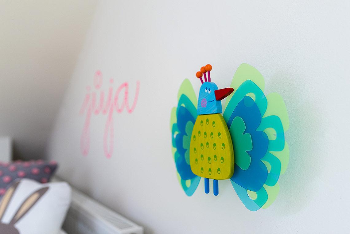 Lampička do dětského pokoje